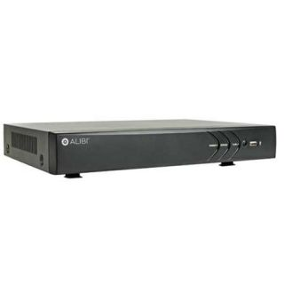 Alibi 4 Channel 960H H.264 Security DVR, No HDD ALI DVR3004H