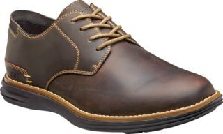 Mens Stacy Adams Ashby 53392   Brown CH