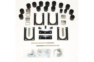 2005 2011 Dodge Dakota Lift Kits   Performance Accessories PA60163   Performance Accessories Body Lift Kit