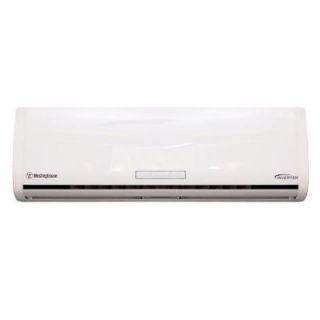 Westinghouse 12,000 BTU Ductless Mini Split Air Conditioner and Heat Pump   230 Volt/60Hz HP12K