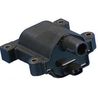 Beck/Arnley Ignition Coil 178 8204