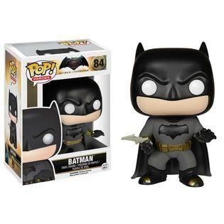 Funko 6025 POP Heroes Batman Vs Superman Batman   Toys & Games