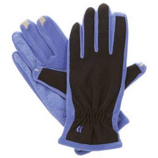 Isotoner smarTouch 2.0 Touchscreen Gloves 56611 M/L BLJ
