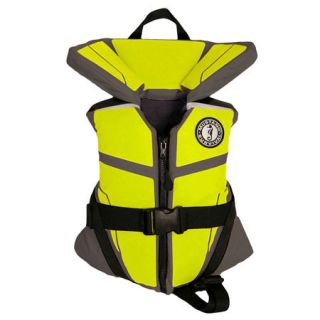 Mustang Lil Legends 100 Infant Life Jacket up to 30 lbs.