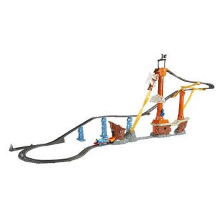 Fisher Price Thomas & Friends TrackMaster Shipwreck Rails Set    Fisher Price