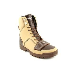 Creative Recreation Mens Dio Leather Boots