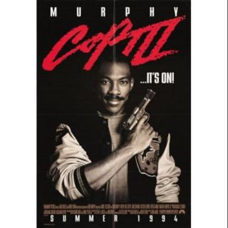 Beverly Hills Cop 3 Movie Poster (11 x 17)