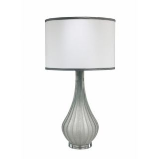 Scavo 30.5 H Table Lamp with Drum Shade by Jamie Young Company