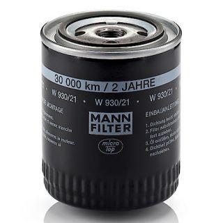 Mann Hummel Oil Filter W 930/21