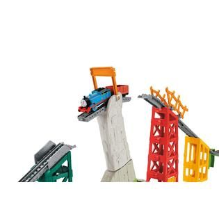 Thomas & Friends TrackMaster Avalanche Escape Playset by Fisher Price