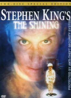 Stephen Kings the Shining (DVD)   Shopping   Big Discounts