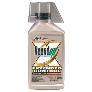 Scotts Roundup Extended Control Concentrate Weed and Grass Kill 32