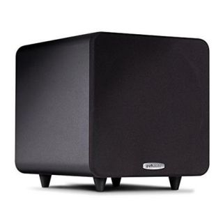 Polk Audio PSW111 8 Powered Subwoofer AM1145 C4