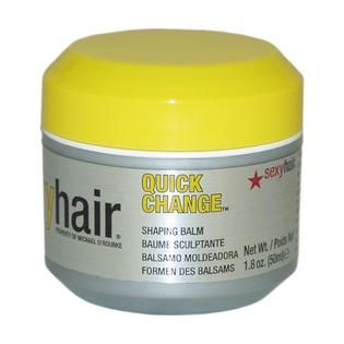 Sexy Hair Short Hair Quick Change Shaping Balm by Sexy Hair for Unisex