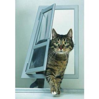 Ideal Pet Passage Screen Door