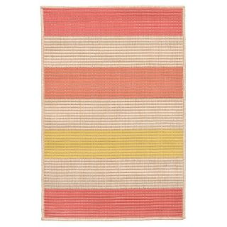 Playa Stripe Warm Rug   Liora Manne