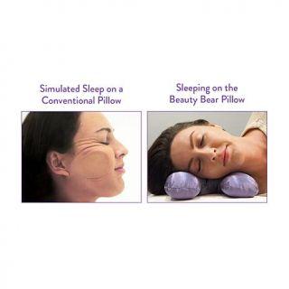 Nurse Jamie Beauty Bear™ Age Defy Pillow   Midnight   8118287