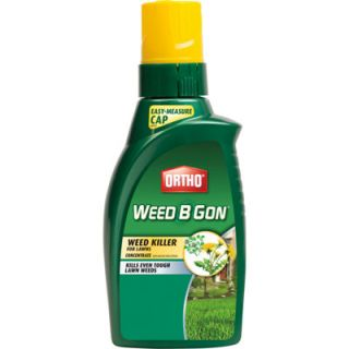 Ortho Weed B Gon Weed Killer for Lawns Concentrate, 32 oz.