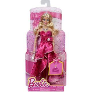 Barbie Birthday Princess