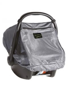 Deluxe SnoozeShade Stroller Canopy by Prince Lionheart