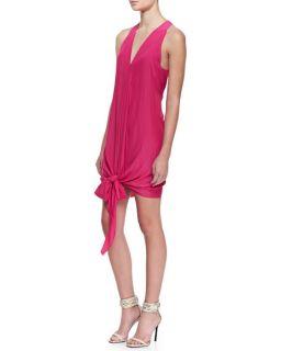 Ramy Brook Jamie Jersey Convertible Dress