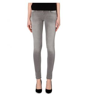 MAJE   Jaw skinny mid rise jeans