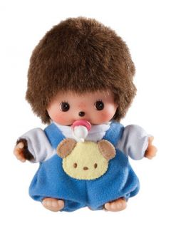 Bebichhichi Doll by Schylling