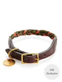 Nikki Dog Collar by Found My Animal