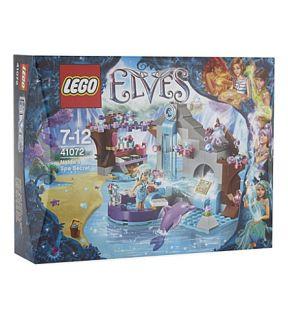LEGO   Naidas spa secret