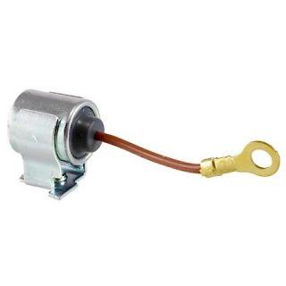 Wells Vehicle Electronics Capacitor URS1529