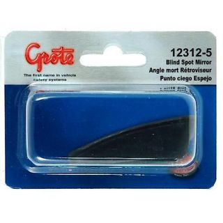 Grote Mirror, Black, Hot Spot, Retail Pack 12312 5