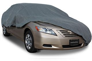 ProZ CC 6023   Fits vehicles 171 in. to 200 in.   Universal Car Covers