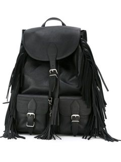 Saint Laurent 'festival' Backpack   Kirna Zabête