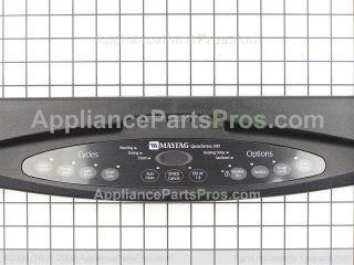 Whirlpool 6 917713 Panel Con