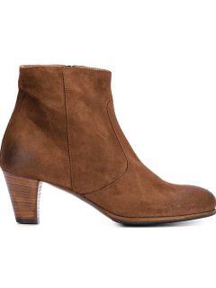 Laboratorigarbo 'ariel' Boots   Chuckies New York