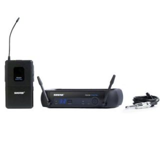 Shure PGXD14 X8 Digital Wireless Guitar/Bass System PGXD14 X8