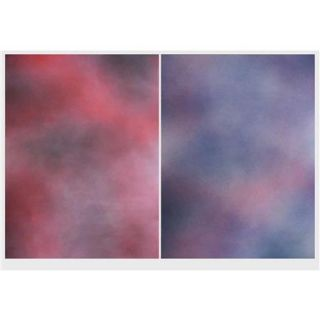 Botero Backgrounds 808 Muslin Double Sided 10x12 Background 12872