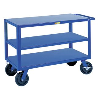 24 x 41.5 Extra Heavy Duty Shelf Truck by Little Giant USA