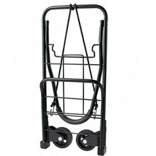 Travel Smart by Conair Multi Use Luggage Cart, Folds Flat: Model# TS34F