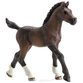 Toy Figure, Arabian Foal, Ages 3 & Up: Model# 13762