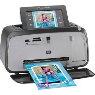 HP Photosmart A646 Compact Photo Printer CC001A#B1H