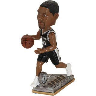 Tim Duncan San Antonio Spurs Player Action Bobblehead