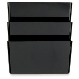Wall File (3 Per Pack) by OFFICEMATE INTERNATIONAL CORP.
