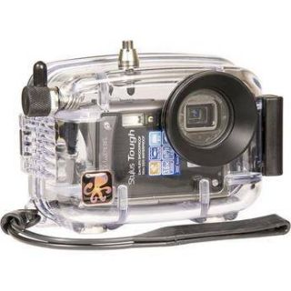Ikelite 6230.80 Housing for Olympus Stylus Tough 8000 6230.80