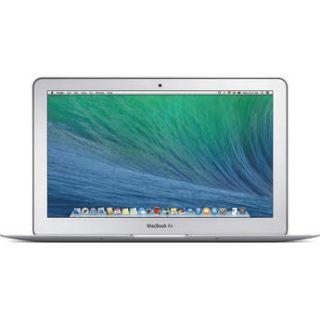 """Apple 11.6"""" MacBook Air Notebook Computer MD711LL/B"""