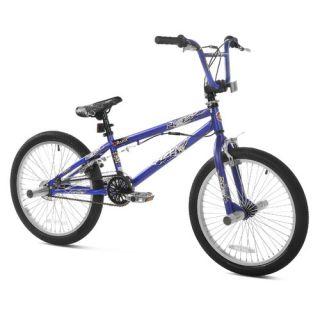 Boys 20 Razor RZR BMX Bike