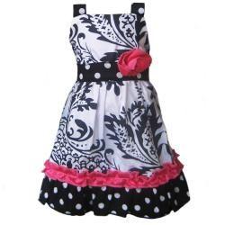 AnnLoren Damask American Girl Doll Party Dress  ™ Shopping