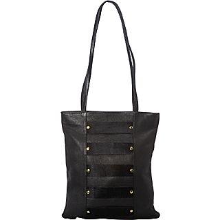 Latico Leathers Emanuelle Shoulder Bag