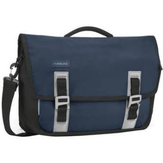 Timbuk2 Command Messenger Bag (Small, Dusk Blue/Black)