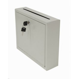 Adir Corp Steel Drop Box